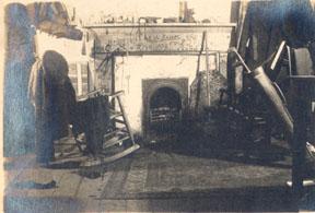 1923 Dormitory