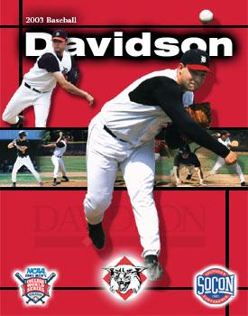 2003 media guide