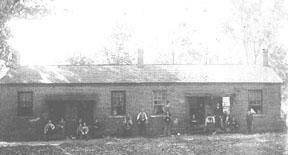 Oak Row 1893