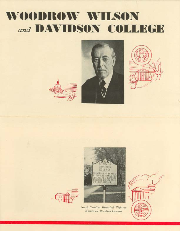 Pamphlet Cover