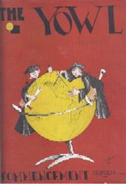 1935 Yowl
