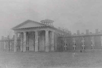 Old Chambers 1900s