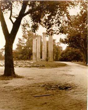 Chambers pillars
