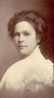 Bertha Fleming
