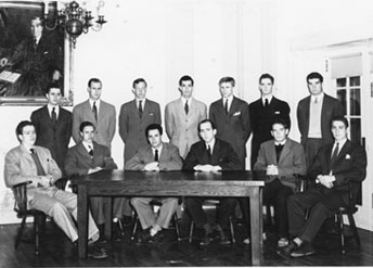 1942 Student council