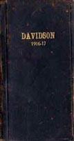1916 handbook cover
