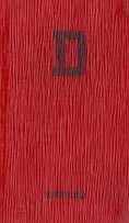 1923 handbook cover