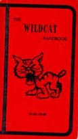 1948 handbook cover
