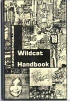 1969 handbook cover