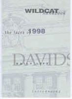 1994 handbook cover