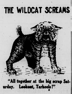Davidsonian Wildcat