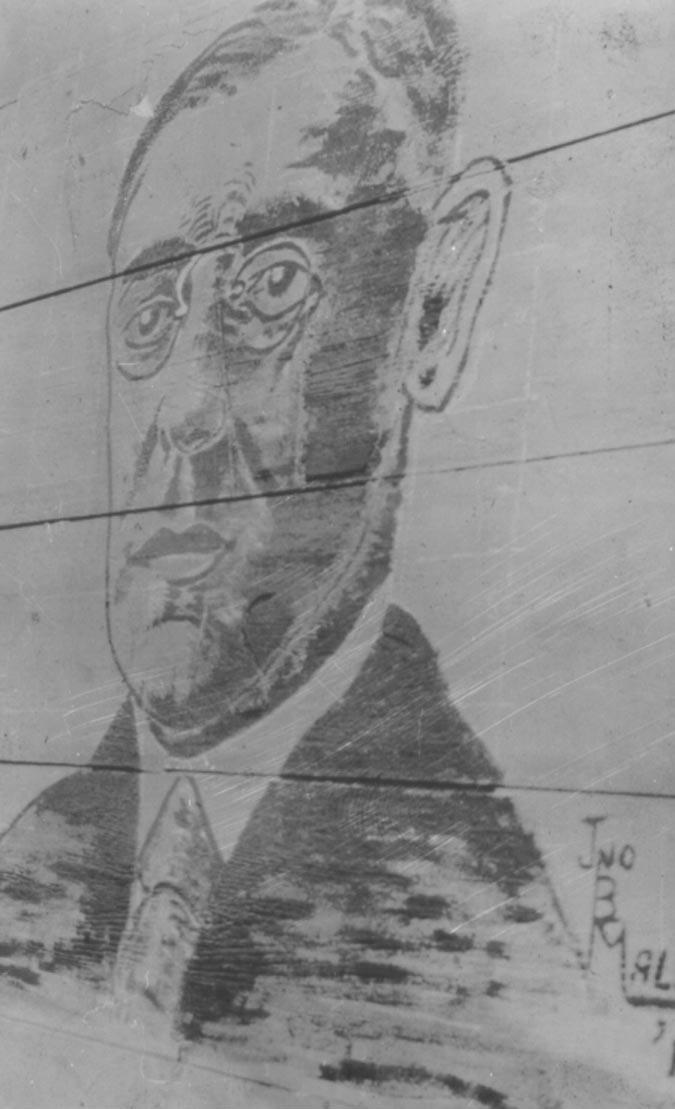 Wilson sketch