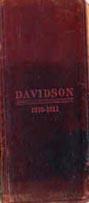1910 handbook cover