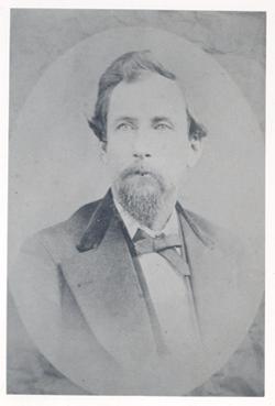 William Erskine Ardrey