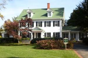 Blackwell Alumni House 2015