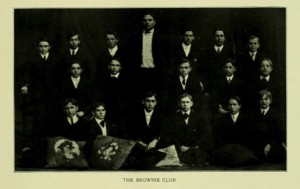 The Brownie Club (1905)