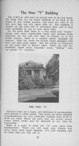 Page from Wildcat Handbook