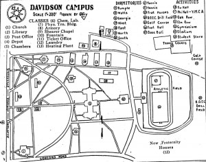 1937-1938 map from the Wildcat Handbook.