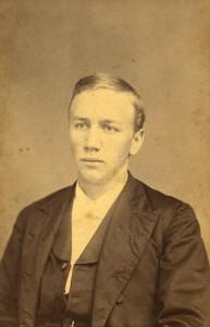 Henry Fries