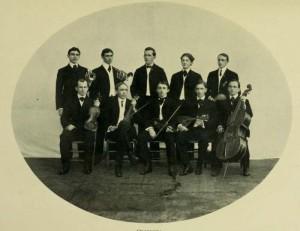 1904 Orchestra