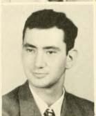 Julien Weinberg's freshman photograph.