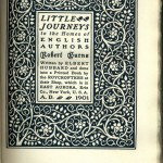 Little Journeys Title Page