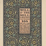 Will o' the Mill Title Page