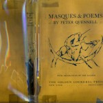 Masques & Poems.